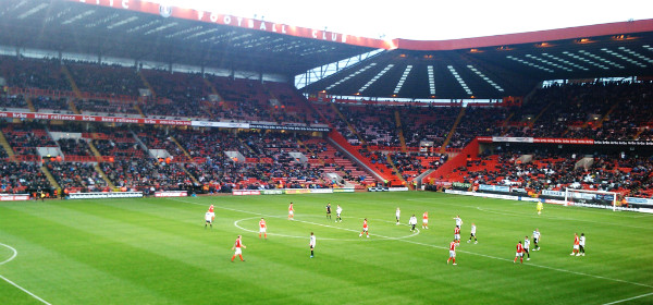 Spelblogg Charlton Athletic